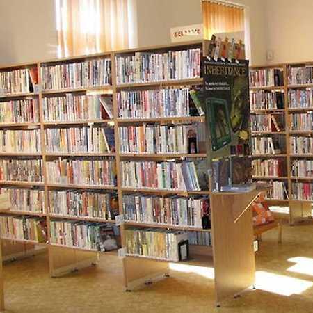 Knihovna Hladnovská