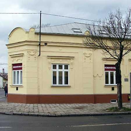 Knihovna Kunčičky