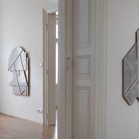 Galerie 1. patro