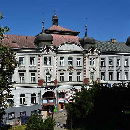 Městské divadlo Na Poště