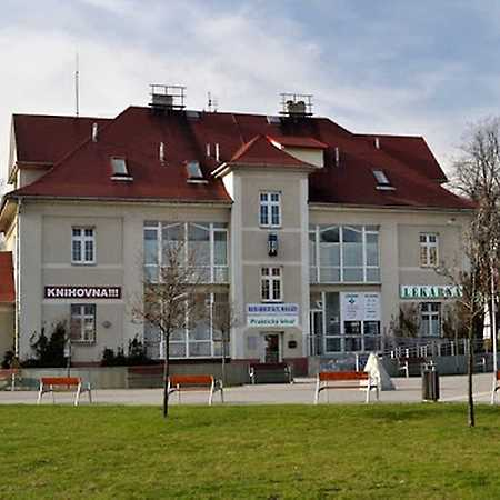 Knihovna Svinov