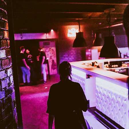 Soda Underground Stage