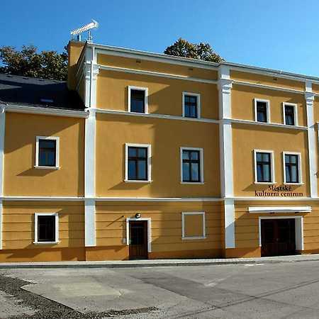 Městské kulturní centrum Fulnek