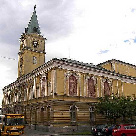 Městské divadlo Mnichovo Hradiště