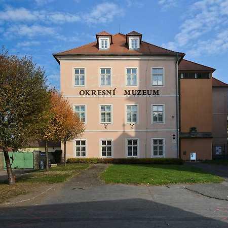 Muzeum Dr. Bohuslava Horáka