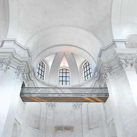 Andělská vyhlídka / Expozice sakrálního umění Andělé na návrší