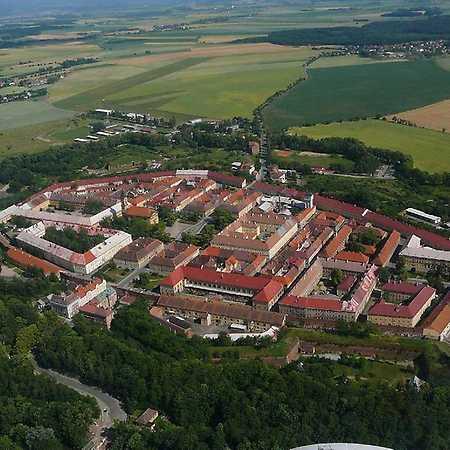 Josefov Fortress