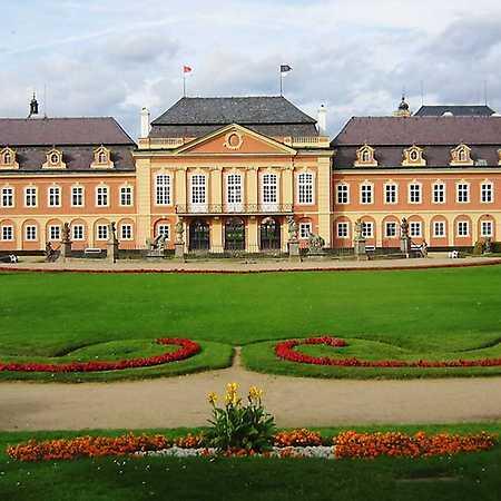 Chateau Dobříš