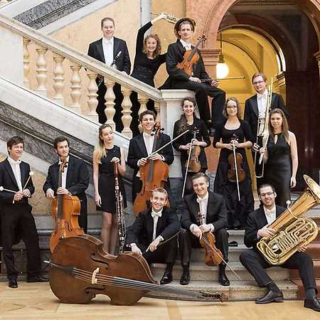 Orchestral Academy of the Czech Philharmonic