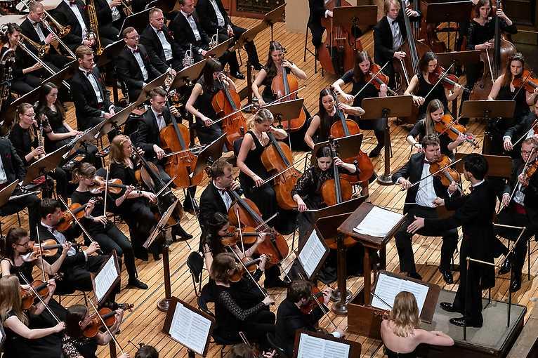 FILMharmonie – Koncert filmové hudby