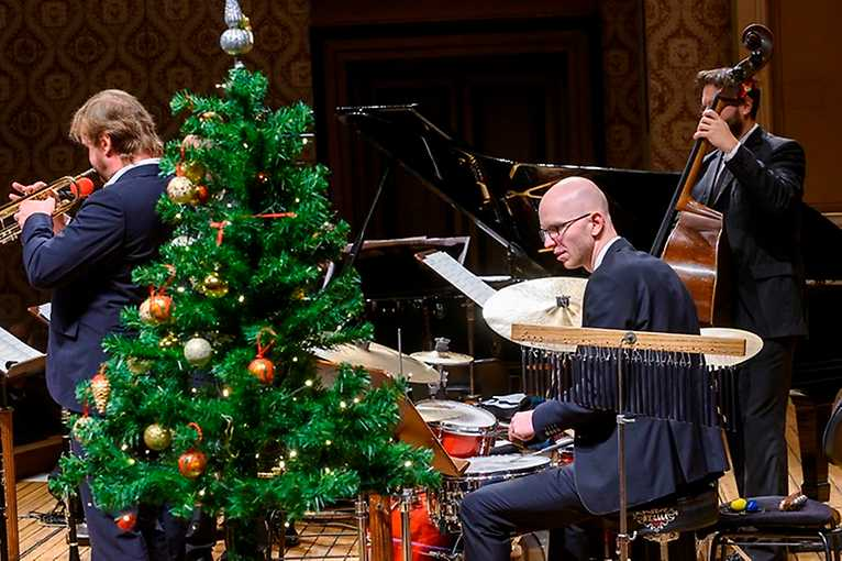 Czech Philharmonic the Serial: The Magical Christmas Tree