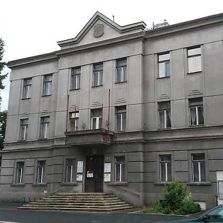 Nymburské kulturní centrum