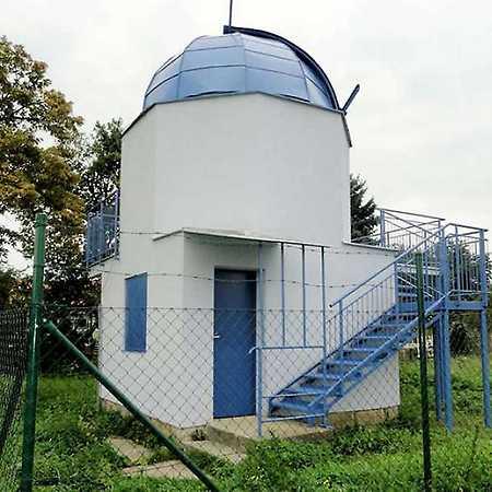 Kroměříž Observatory