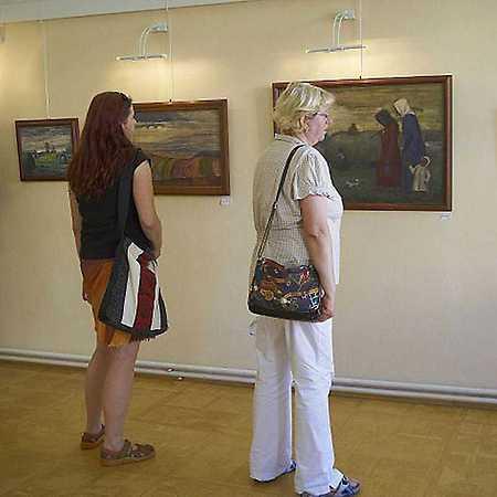 Brušperk Gallery