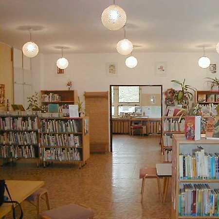 Knihovna Kylešovice