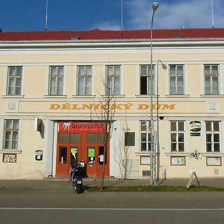 Dělnický dům Židenice