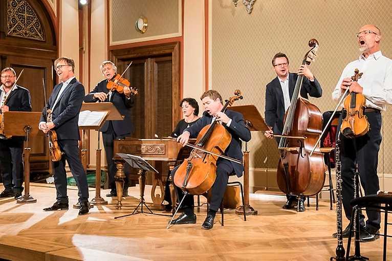 Czech Philharmonic Cimbalom Ensemble