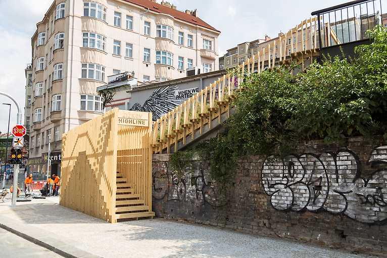 Praguescape