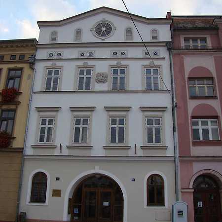 Municipal Theatre in Broumov