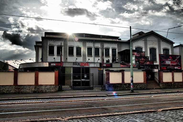 RockOpera Praha: Opera o ničem