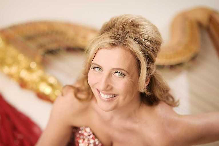 Czech Philharmonic & Jana Boušková