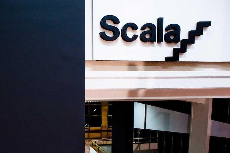 Univerzitní kino Scala: Film o ničem
