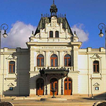 Městské divadlo Znojmo