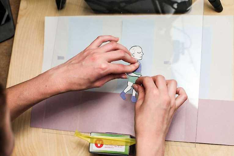 On-line kurz: Motion design pro začátečníky