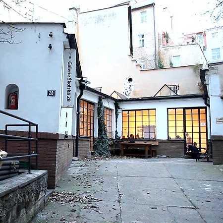 Galerie Školská 28