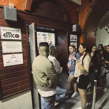 Musicclub Emco