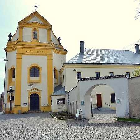 Muzeum Českého lesa Tachov