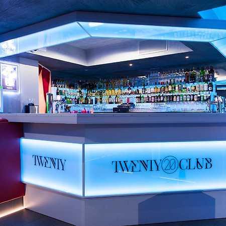 Twenty Club