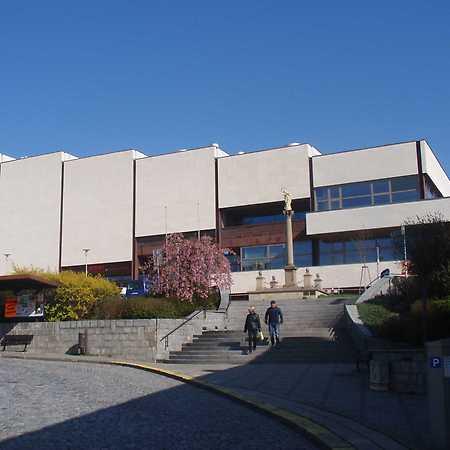 Dům kultury Uherský Brod