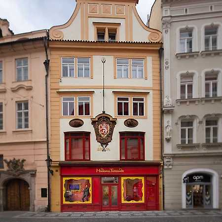 Madame Tussauds Prague
