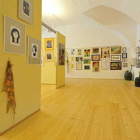 Galerie Znovín