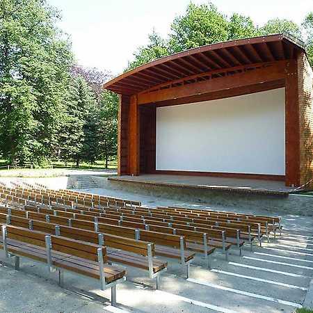 Valmez Amphitheater