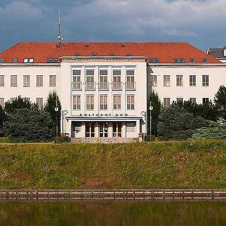 Cultural Centre Písek