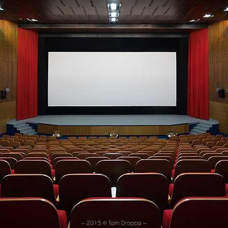 Cinema Portyč