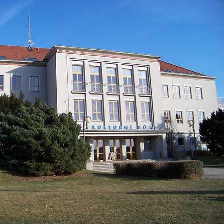 Cultural House Písek