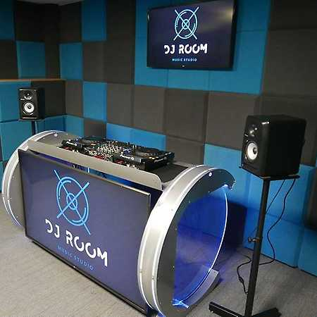 Dj Room Music Studio