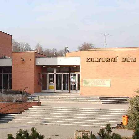 Dům kultury Vizovice