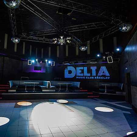 Music Club Delta