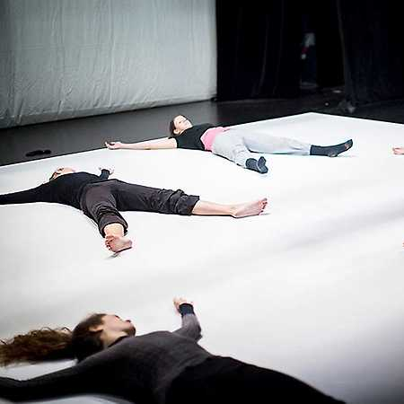 Ponec online: Lekce Contemporary Dance