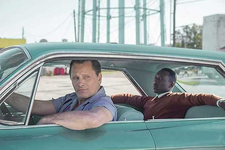 Kino MAT Live: Green Book