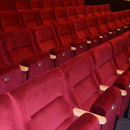 Cinema Mohelnice