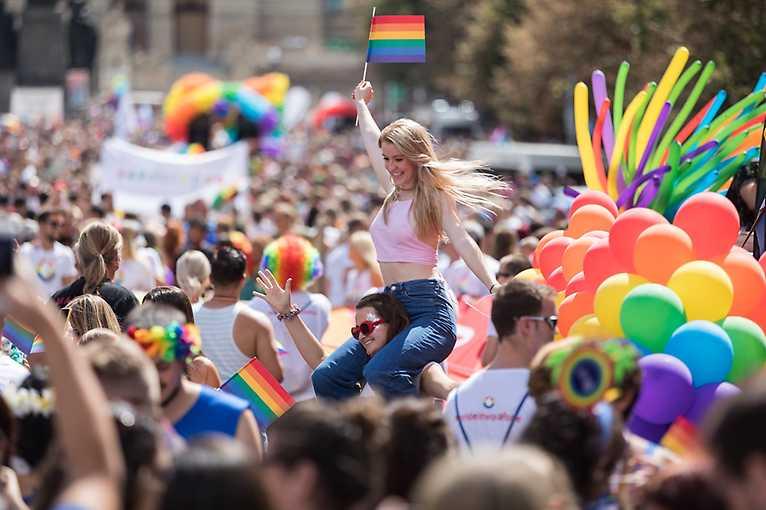 Prague Pride 2020