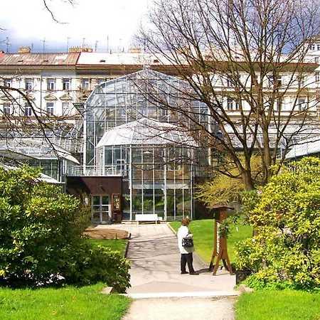University Botanical Garden