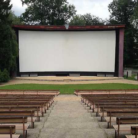 Letní kino Háječek