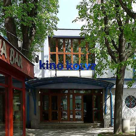 Cinema Kotva