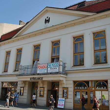 Cultural House Střelnice